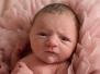 Newborn-Nina